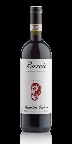 Bottiglia Barolo