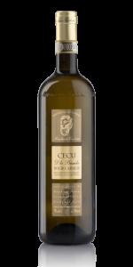 Bottiglia Cecu Roero Arneis
