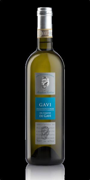 Bottiglia Gavi