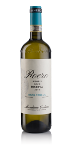 Renesio Incisa Roero Arneis bottle