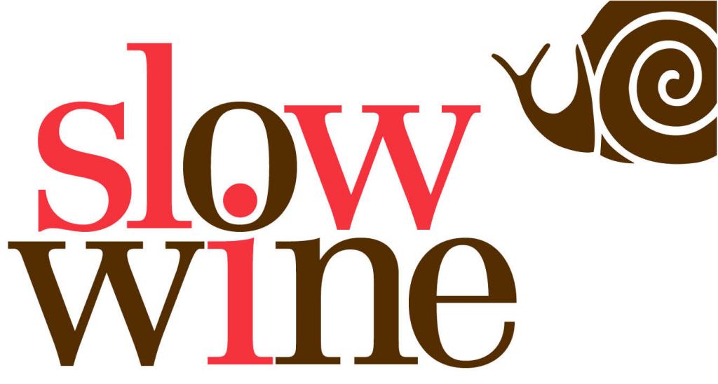 Slow Wine logo