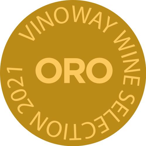 VinoWay oro